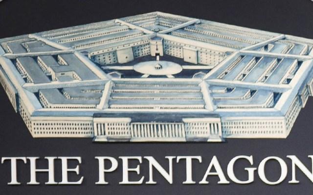Suspende Pentágono adjudicación de contrato por presunto favoritismo a Amazon - Pentágono Estados Unidos Washington