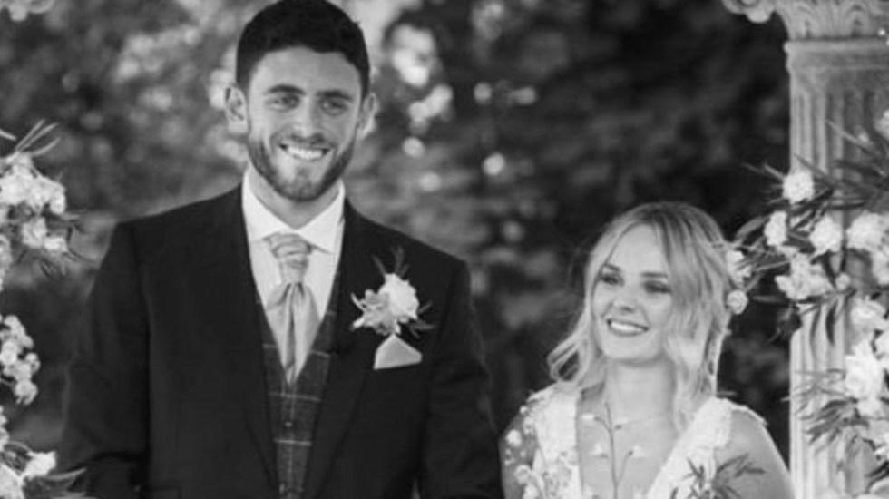 Consternación en Inglaterra por asesinato de policía recién casado - Policía
