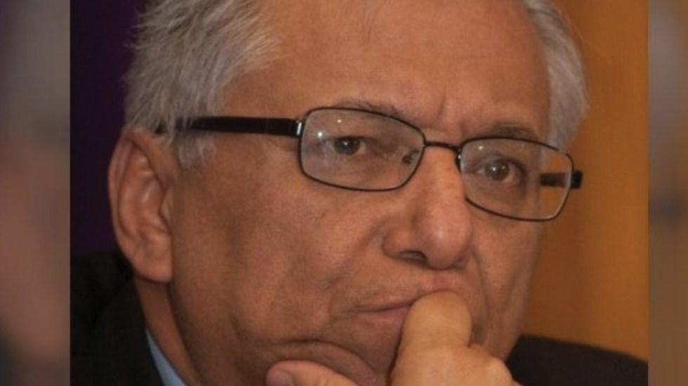 Ramón Sosamontes solicita amparo contra orden de aprehensión - Foto de Informador