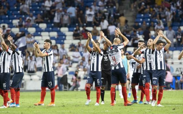 Pumas sufre en Monterrey nueva derrota - Rayados Monterrey Pumas partido 2