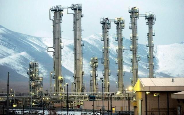 Irán almacena más uranio del permitido en acuerdo nuclear - reactor irán