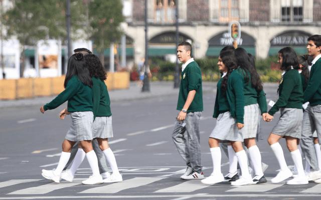 SEP suspende examen de admisión a secundaria en la Ciudad de México - regreso a clases