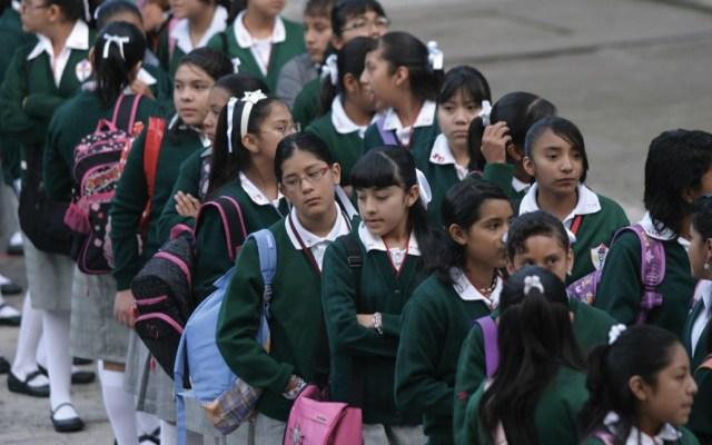 Regreso a clases dejará derrama económica de más de 5 mil mdp - Foto de internet