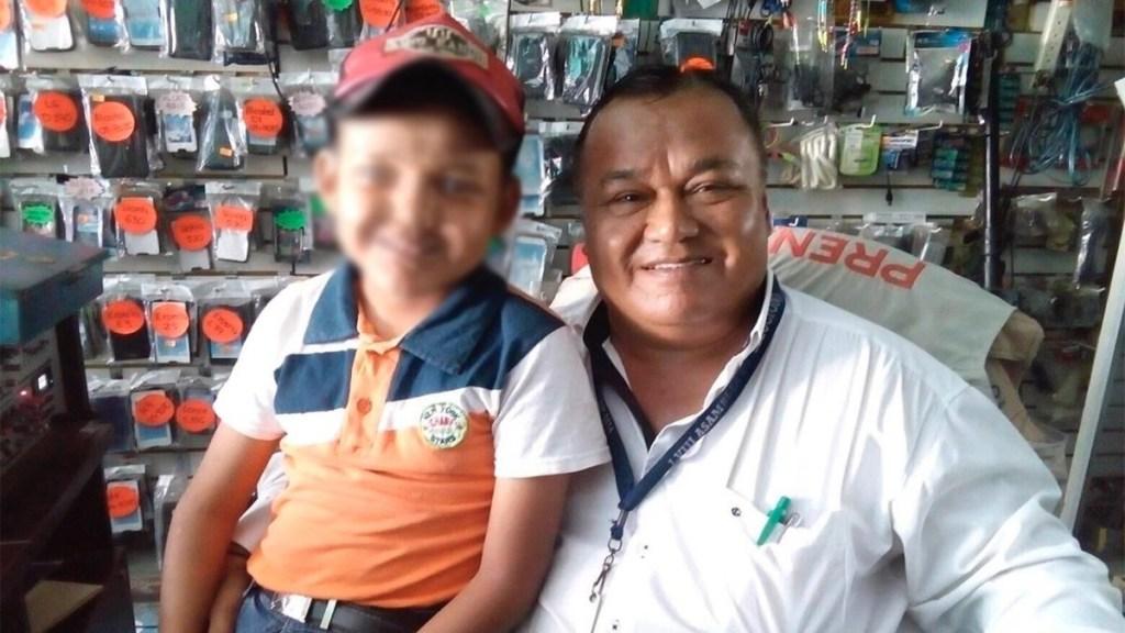 Casa del reportero Jorge Ruiz Vázquez fue atacada tres veces - reportero Jorge Ruiz Vázquez veracruz