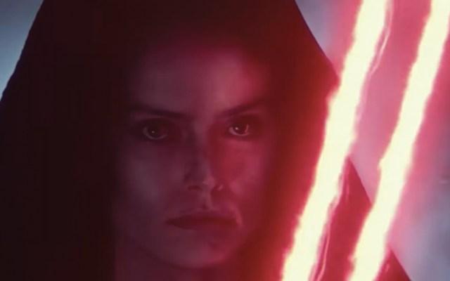 #Video El nuevo avance de 'Star Wars: The Rise of Skywalker' - Captura de pantalla