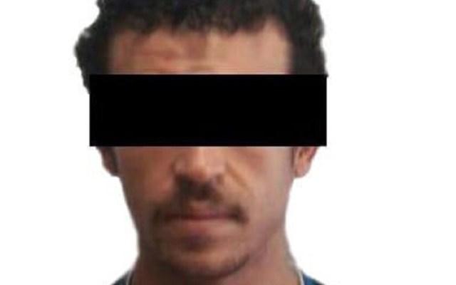 México entrega al FBI a presunto homicida buscado en Colorado - Ricardo Muñoz, presunto homicida de mujer en Colorado. Foto de @FGRMexico
