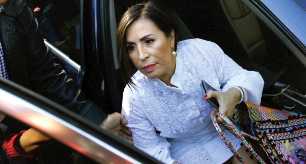 Defensa de Rosario Robles no descarta interponer denuncia contra juez - Santa Martha libertad