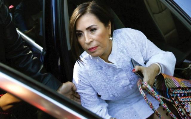 Encinas pide a FGR hacer una revisión profunda del caso Rosario Robles - Santa Martha libertad