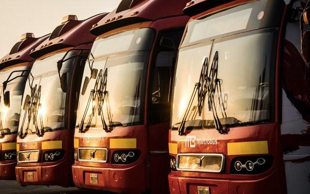 Declaran desierta licitación de RTP para autobuses articulados - rtp licitación autobuses articulados