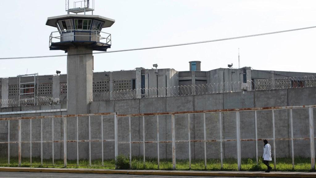 Incrementa número de muertes en reclusorios federales y estatales - Santa Martha Acatitla penal cárcel 3 Ley de Amnistía