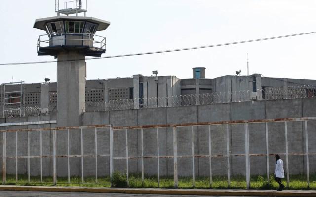 ONU alerta por rápida expansión del COVID-19 en cárceles de América - Santa Martha Acatitla penal cárcel 3 Ley de Amnistía