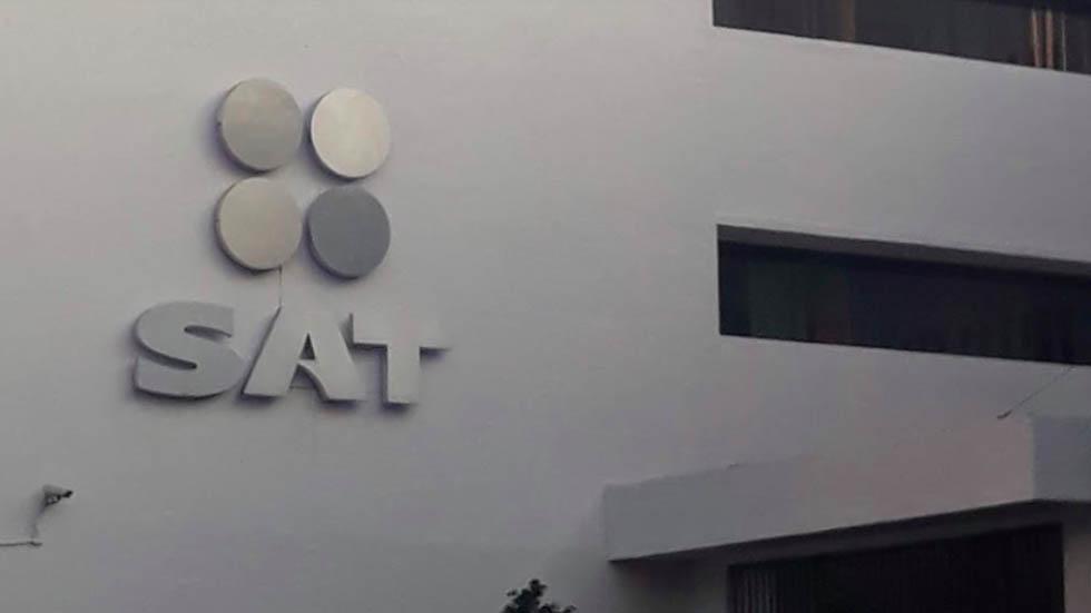 Caen ingresos por IVA e ISR - aumenta 56 por ciento recaudación de grandes contribuyentes, informó el sat
