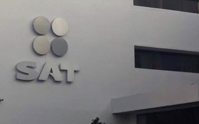 #Video Suman cinco denuncias contra empresas factureras, informa Julio Scherer - aumenta 56 por ciento recaudación de grandes contribuyentes, informó el sat