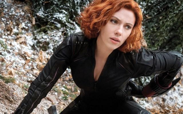 Scarlett Johansson es la actriz mejor pagada del mundo - Foto de Vanity Fair