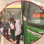Policía de Brasil abate a hombre que tomó rehenes en autobús