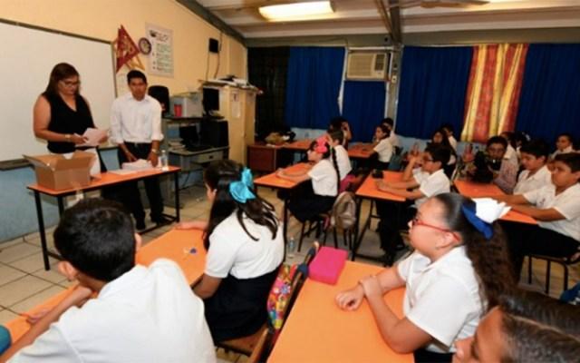 Suspenden clases en Sinaloa por tormenta tropical Ivo - suspensión de clases en sinaloa tormenta tropical ivo