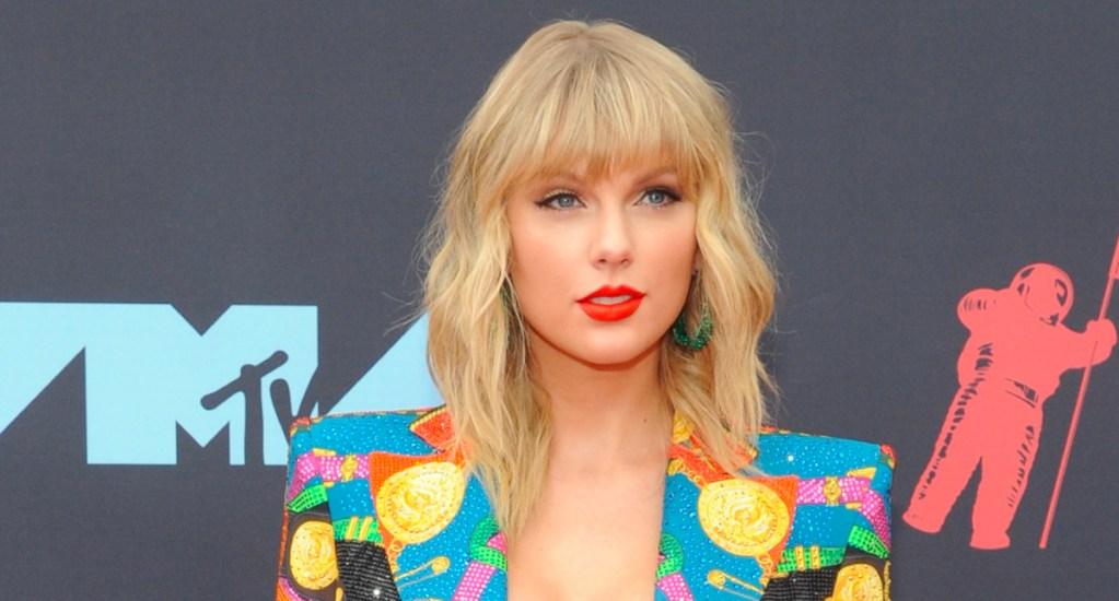 La Casa Blanca responde a Taylor Swift por Ley de Igualdad - swift