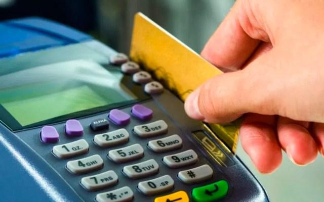 Se restablecen servicios de pago con tarjeta en México - Foto de Archivo
