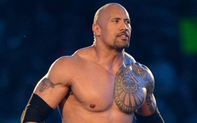 'La Roca' podría hacer una aparición especial para la WWE - Dwayne The Rock Johnson
