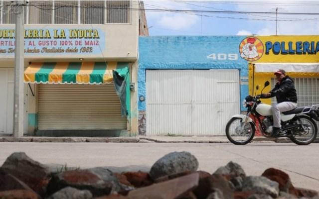 Refuerzan seguridad tras ataques a tortillerías en Celaya - tortilleria celaya