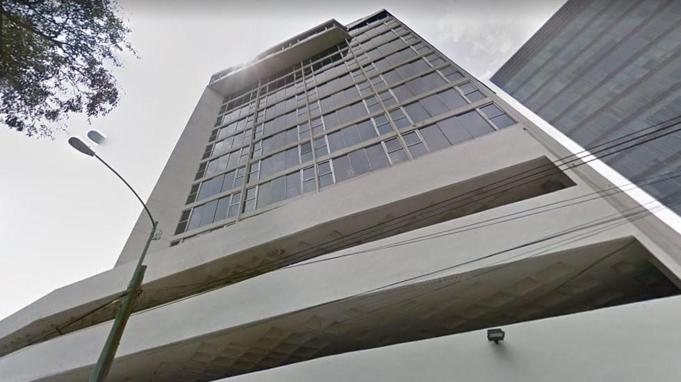 Función Pública concluye renta de edificio para ahorrar 24 mdp - Unidades Anexas de la Secretaría de la Función Pública. Foto de Google Maps
