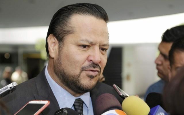 """Gobierno federal """"achicó"""" la economía nacional: PAN - pan"""