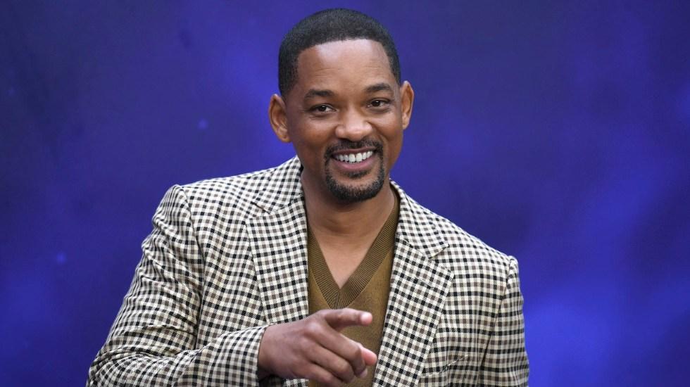 Will Smith y Jay-Z producirán serie sobre la mujer y los derechos civiles - Will Smith actor Estados Unidos