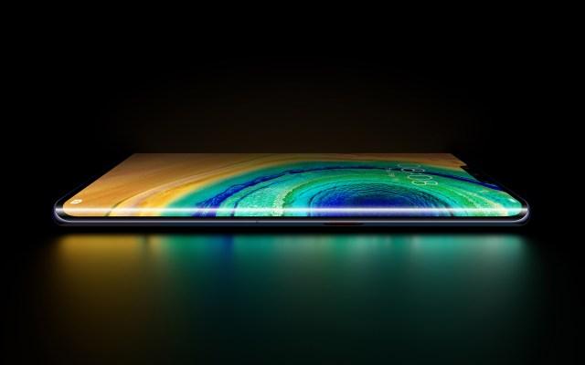 Presenta Huawei la serie Mate 30 - Foto de Huawei