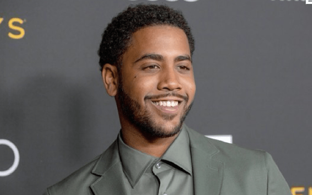 Jharrel Jerome, de ascendencia latina, gana Emmy como mejor actor - Foto de EFE