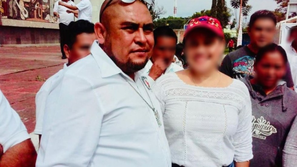 Ejecutan a líder de transportistas en Oaxaca - Foto de @criatura82