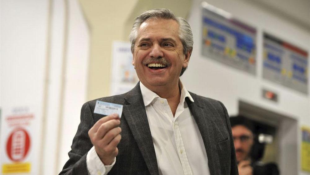 Alberto Fernández se reunirá con López Obrador. Noticias en tiempo real