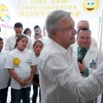 """López Obrador promete """"dos años sin aumentar la deuda pública"""" - Presidente Andrés Manuel López Obrador"""
