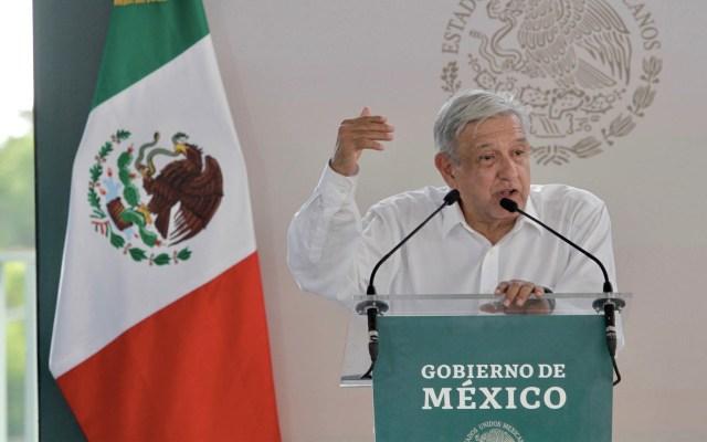 No permitiremos uso de recursos para beneficiar a candidatos o partidos: AMLO - AMLO Andrés Manuel López Obrador