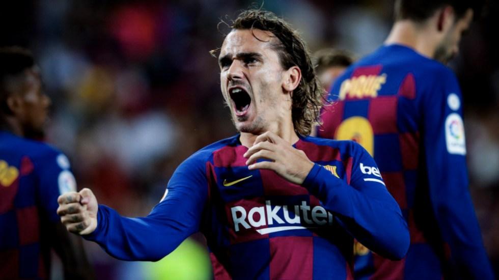 Barcelona apenas derrota 2-1 al Villarreal - Foto de FC Barcelona