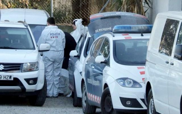 Detienen en España a argentino por dejar morir a su pareja y grabarla - argentino detenido españa