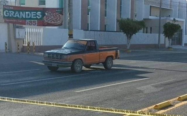 Asesinan a comandante de la Policía Municipal en Celaya - Asesinato Celaya policía municipal