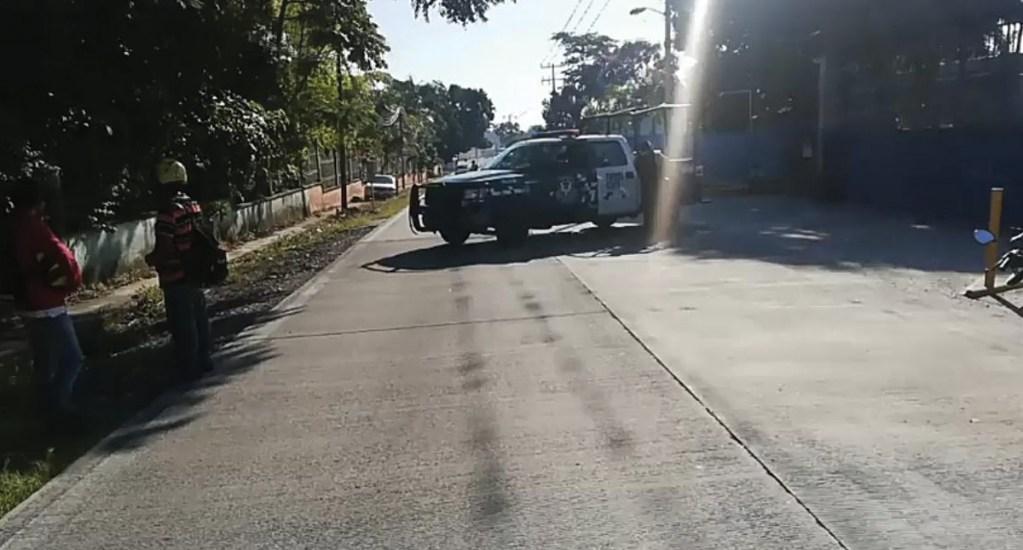 Asesinan a segundo comandante de policía de Atoyac. Noticias en tiempo real