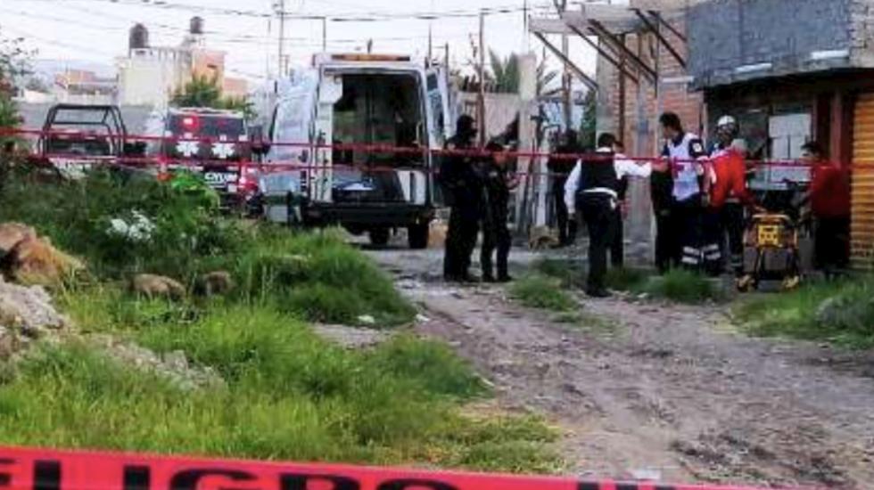 Ataque armado deja cinco muertos y dos heridos en Michoacán - Foto de Noticias en la mira