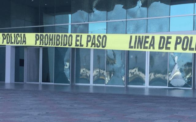 Balean Torre Bicentenario en Tamaulipas - Foto de Centro Noticias Tamaulipas
