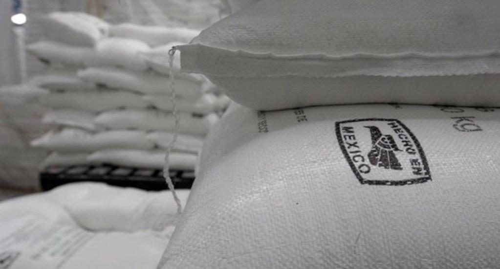 México fija cupo máximo para exportar azúcar a Estados Unidos. Noticias en tiempo real