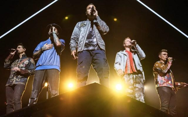Backstreet Boys anuncia nuevas presentaciones en CDMX y Monterrey - Backstreet Boys