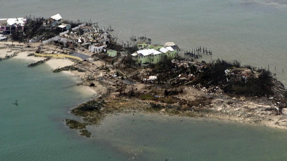 Bahamas estudia toque de queda en las Ábaco ante criminalidad tras huracán - Se forma depresión tropical y amenaza zonas devastadas por Dorian en Bahamas