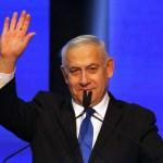 No puede haber un gobierno que dependa de los árabes: Netanyahu - Foto de EFE