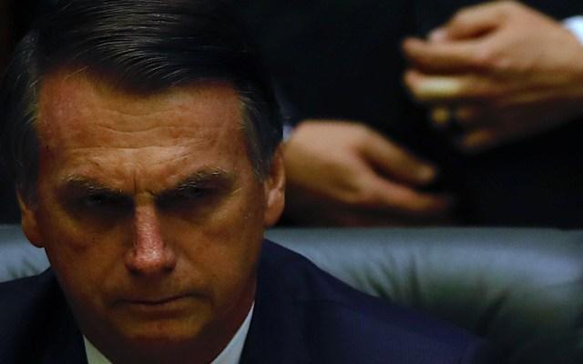 Jair Bolsonaro ingresa a hospital por cuarta cirugía en el abdomen - Bolsonaro
