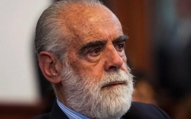 López-Dóriga entrevista a Diego Fernández de Cevallos