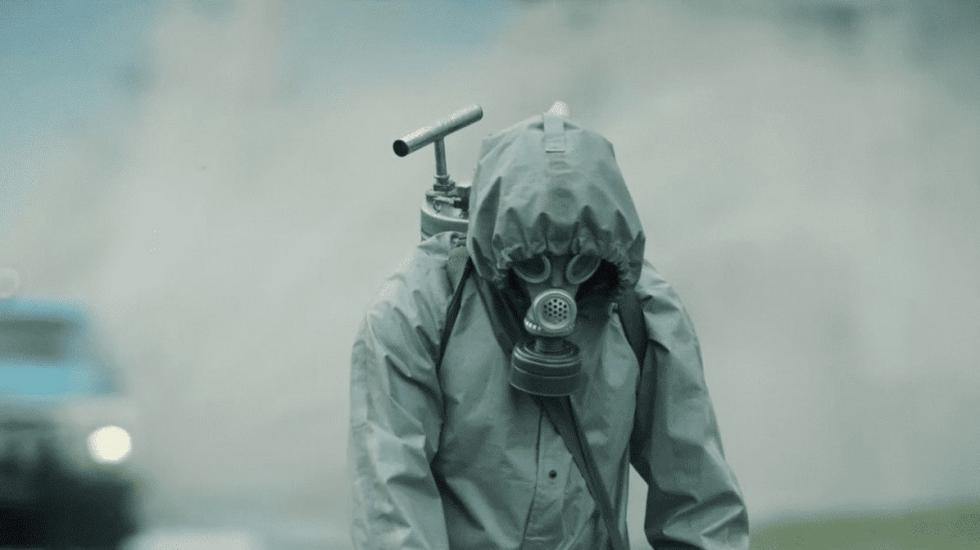 'Chernobyl' se lleva el Emmy a mejor serie limitada - Foto de internet