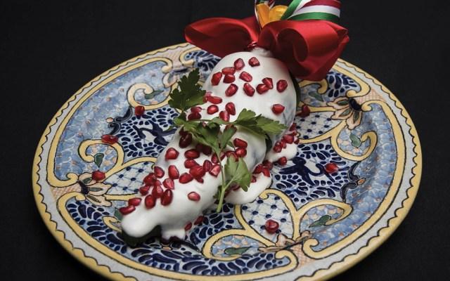 Los deliciosos sabores de Puebla - Foto de @AZUL_CDMX