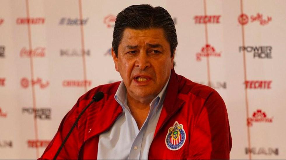 Luis Fernando Tena, nuevo entrenador del FC Juárez - Luis Fernando Tena