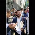 Detienen a Cipriano Charrez en la Ciudad de México