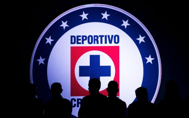 Cruz Azul ya luce cambio de nombre en redes sociales - Cruz Azul escudo